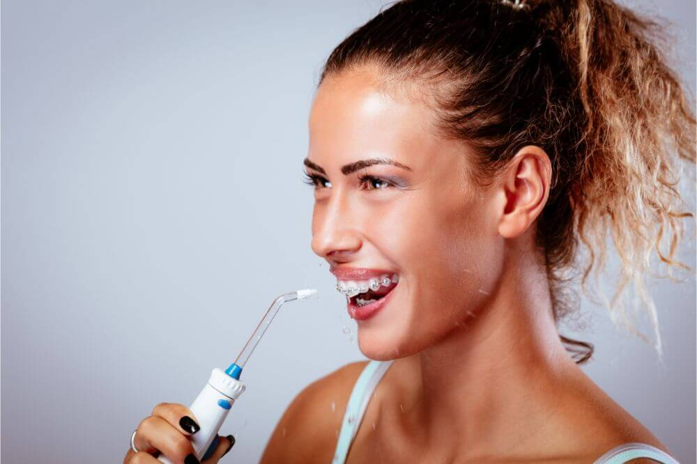Is Water Flossing as Good as Regular Flossing