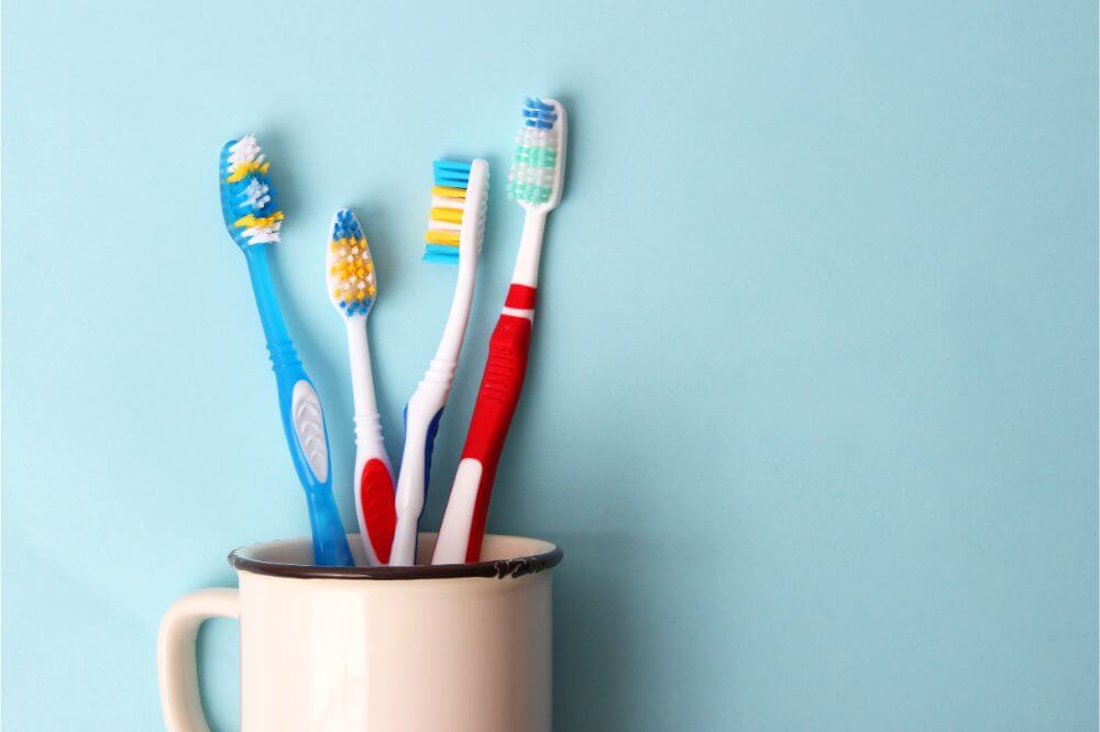 Who Invented The Toothbrush