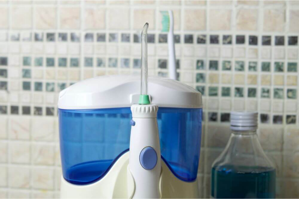How to Clean a Waterpik Cordless Water Flosser