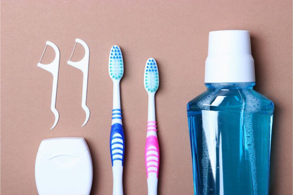 How To Clean Your Toothbrush In Hydrogen Peroxide