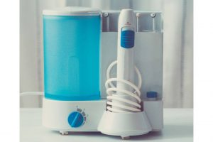 Waterpik WP-660 Electric Countertop Water Flosser Review